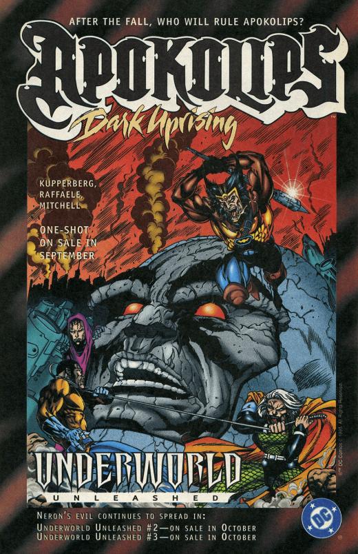 Apokololips Dark Uprising