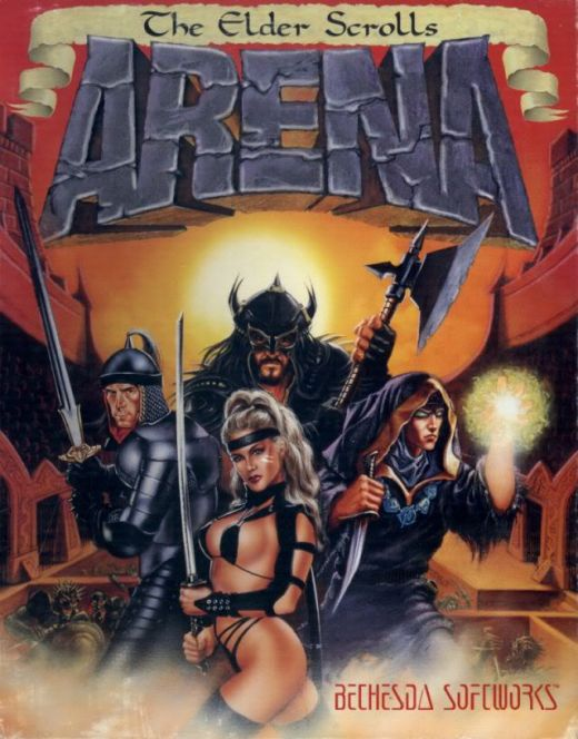 arena-box